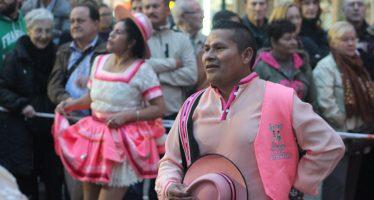 La Unió Musical Santa Cecília de Canals actua diumenge al Palau de la Música de València