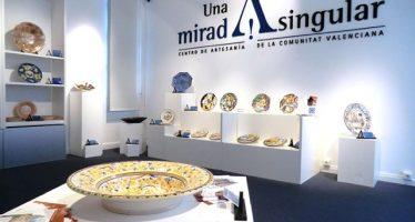 El Centro de Artesanía programa talleres y actividades para el fin de semana