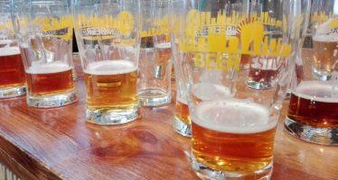 Seis cerveceras de la Comunitat triunfan en el concurso de cervezas artesanas más importante del sur de Europa