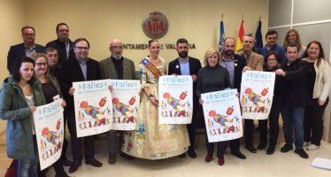 """El Ayuntamiento recomienda """"respeto y moderación"""" para que todos disfrutemos de unas Fallas Responsables"""