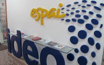 L'Espai Ideo de L'Olleria, impuls per a emprenedors i empreses que comencen