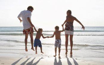 Igualdad comienza la expedición de los títulos temporales para familias numerosas