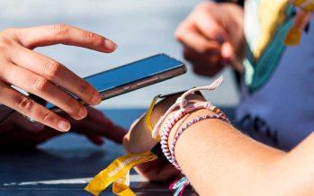 Los asistentes al Cerveza Fusión podrán pagar con una pulsera creada por la valenciana IDASFEST