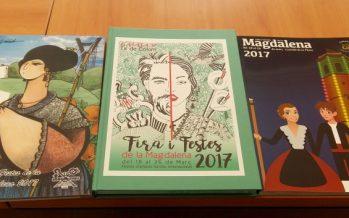 Educación premia la promoción del valenciano en los 'llibrets' de la Magdalena