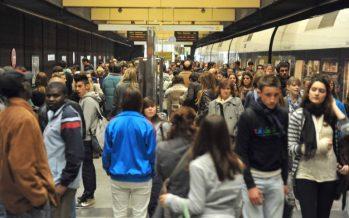 Se desconvoca la huelga de metro y  dará el 100% de servicio en Fallas