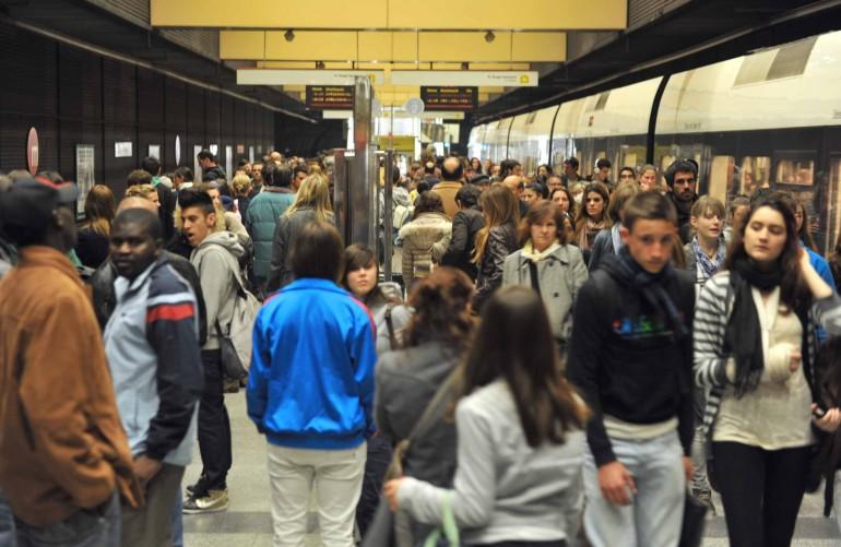 metro fallas