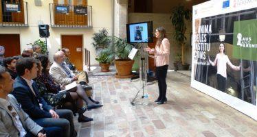 Palaus Transparents: 27 edificios patrimoniales abiertos a la ciudadanía