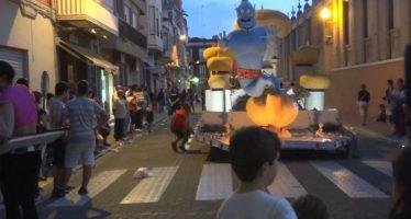 Turisme declara el 'Ral·li Humorístic de Carcaixent' de Interés Turístico Provincial