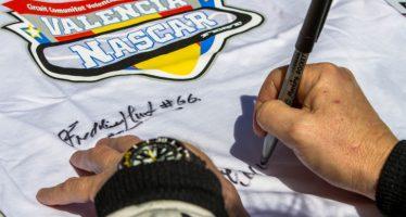 Llega el Valencia NASCAR Fest al Circuit Ricardo Tormo