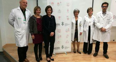 Proyecto 'Marchando con mi pediatra' contra la obesidad infantil