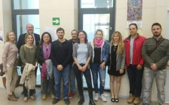 Campillo anuncia que se instalará un ascensor en la Escuela Infantil La Senyera