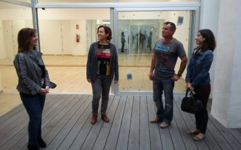 La Universidad Popular de Nou Moles se muda a la calle de Torres