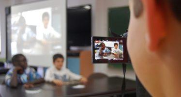 Arranca Totò, projecte innovador de cine itinerant escolar