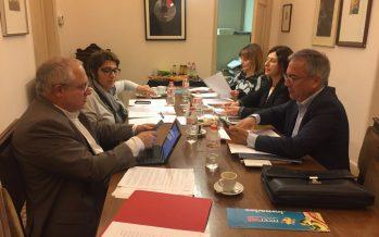 La Generalitat 'colabora' con Cataluña y Baleares en materia de patrimonio cultural