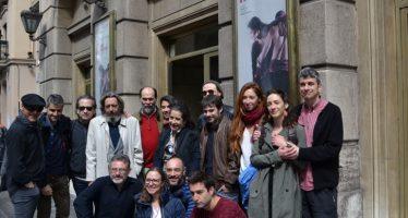 'El perro del hortelano' llega al Teatro Principal de València