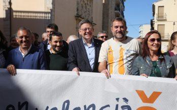 """Puig: """"Hem de fer de la llengua un espai d'unió entre els valencians i les valencianes"""""""