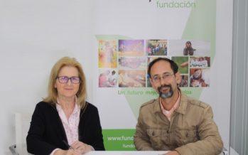 La Fundación Divina Pastora colabora con Nexe en la integración de personas con enfermedad mental