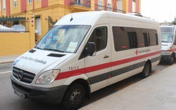 El Consell destina 245.000 euros al transporte y el comedor del Centro de Educación de Parálisis Cerebral Infantil Cruz Roja de València