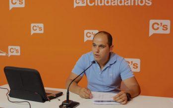 Ciudadanos de Paterna solicita la apertura de los centros escolares hasta las 8 de la tarde