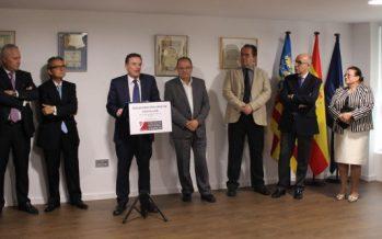 El Colegio Notarial inaugura su nueva Sede de la delegación de Castellón