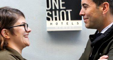 El nuevo Restaurante Karak abrirá en junio en el hotel One Shot Mercat 09 de Valencia