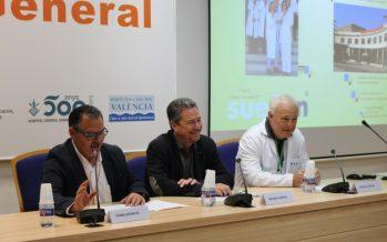 El Hospital General de Valencia implanta 'SueñOn' para mejorar el descanso de personas hospitalizadas