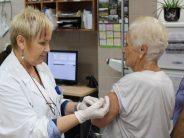 Sanitat restablece la pauta de vacunación para tétanos y difteria a partir de mayo