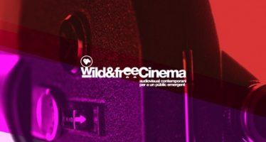 Las Naves organiza en el IVAM el ciclo para alumnos adolescentes Wild & Free Cinema