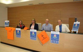 El CD Joventut de Almassora lanza el I Torneo Provincial F8 CaixAlmassora