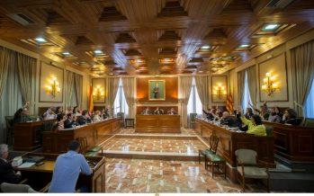 Gandia presentarà la seua candidatura a la capitalitat cultural valenciana