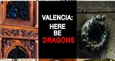 Domingo, Día de Dragones en Valencia