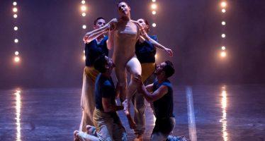 Dansa València recupera el protagonismo de la danza contemporánea