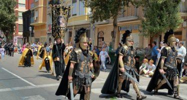 Ciudadanos acusa al tripartito de incumplir sus compromisos con la Semana Santa Marinera