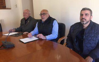 Elche firma un convenio con la Junta mayor de Cofradías y Hermandades