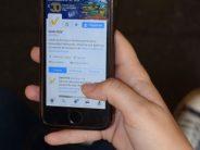 Ferrocarrils estrena perfil en redes sociales con su nueva cuenta en twitter @GVAfgv