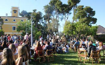 Horta Turia cierra sus puertas en L'Alqueria del Pi con gran éxito
