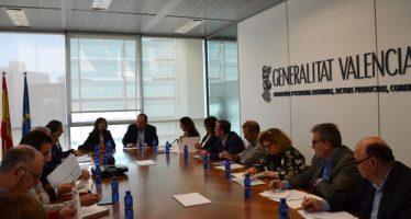 Company reafirma en Alicante la apuesta por impulsar la industria 4.0 regional