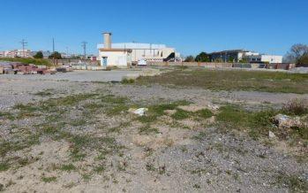 Algemesí comptarà amb un nou pavelló cobert en els terrenys de l'antic escorxador municipal