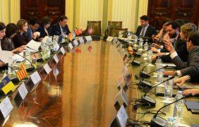 """Cebrián señala que queda """"mucho por negociar"""" sobre la nueva PAC"""
