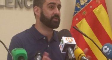 Ciudadanos señala a Fuset como causante de la crisis en la Junta Central Fallera