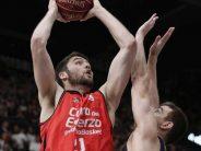 Valencia Basket le gana el basketaverage al FC Barcelona Lassa (76-59)