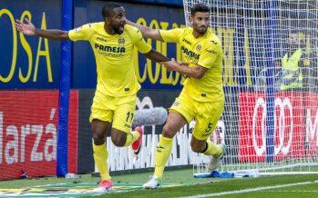 Villarreal CF gana al Leganés un partido de infarto (2-1)