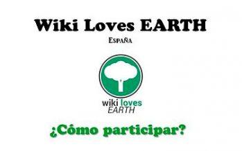 Vuelve Wiki Loves Earth, el concurso de fotografía centrado en espacios naturales