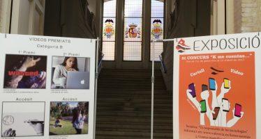Un total de 160 carteles y 16 cortos participan en València en el concurso K Me Cuentas