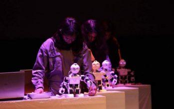 Las Naves impulsa el Teatro Robótico con cinco institutos de la ciudad de València