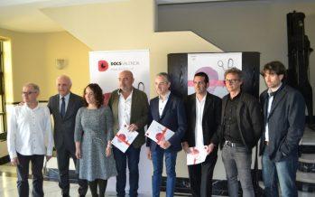 El festival DOCS València se presenta en sociedad