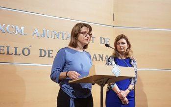 El Consell y Castellón destinan 709.000 euros a obras contra inundaciones en la Marjaleria