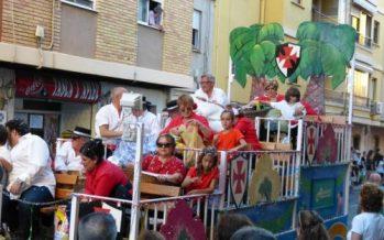Cs propone al Ayuntamiento de Massanassa que entregue a los concejales artículos para repartir en la Cabalgata de San Juan en vez de los 300 euros habituales