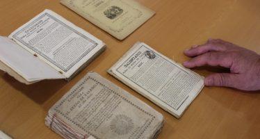 La Biblioteca Valenciana completa el 'Calendario para el reyno de Valencia' gràcies a Rafael Solaz