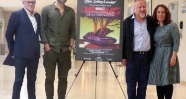 Torna a València Casual Concert & Lounge amb Juan Echanove, Josep Vicent i Sagar Forniés